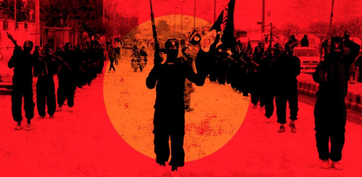 Essay Sample: What motivates terrorists and assassins?